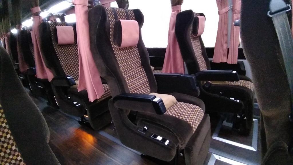 バス 新車 東急